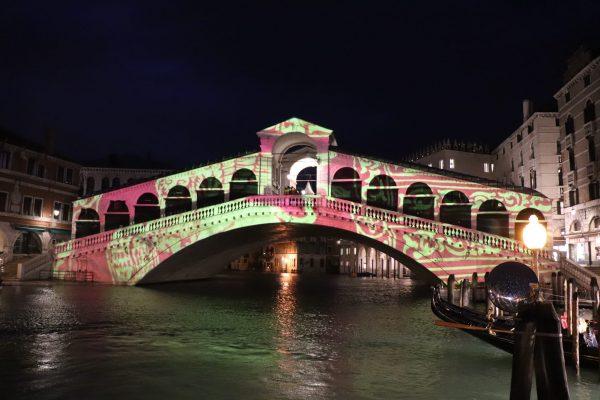 ponte di rialto gonfalone